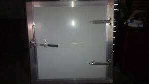 CARGO ENTRY DOORS: TWO AVAILABLE! London Ontario image 2