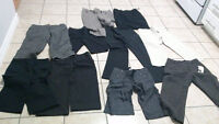 Bag of Womens Pants - Size 3-5