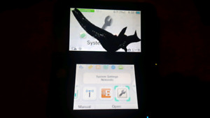 3ds xl - main screen is cracked