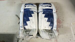 Louisville TPS pads