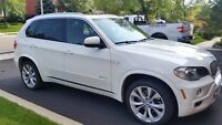 2010 BMW X5 M Sport Package SUV, Crossover