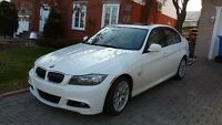 2011 BMW  335i xDrive Berline