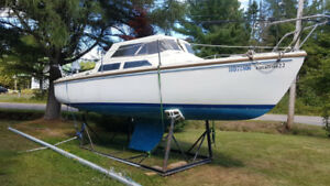 Catalina 22 | Great Deals on Used and New Sailboats in