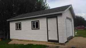 Sheds and Cabins Strathcona County Edmonton Area image 3