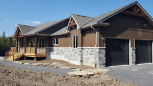 Vanderwater Place - CHISHOLM LUMBER DESIGN BUILD