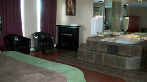 motel rooms clean and near to everything in Gatineau,
