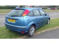 2003 Ford Focus 1.4i 16v CL...FAILED MOT