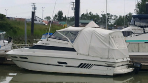 1978 Fibrecraft 24ft Cuddy with Steveston Moorage