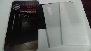 Tempered glass screen protector for iPhone 5s / 5c St. John's Newfoundland image 2