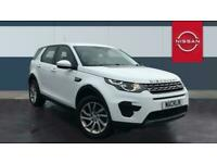 2016 Land Rover Discovery Sport 2.0 TD4 180 SE 5dr Auto Diesel Station Wagon Sta