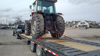 Hauling & flatbed services 519 505 3268