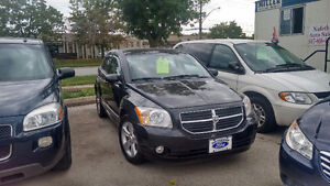 2011 Dodge Caliber /carproof clean, call 647808442 nafeth auto