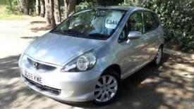 2008 (58) - Honda Jazz 1.4i-DSI SE 84,000 Miles!