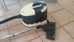 Beautiful Nilfisk Compact C20 ultra quiet Vacuum Cleaner Neutral Neutral Bay North Sydney Area Preview