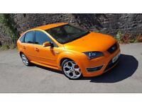 Ford Focus 2.5 ST-3 225 SIV 2007 RS