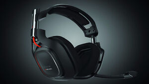Astro A50 Wireless for PC ONLY!
