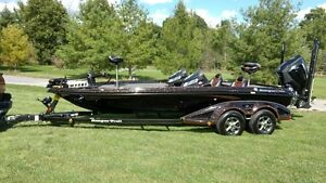 2016 Pro Staff Boat For Sale By Owner