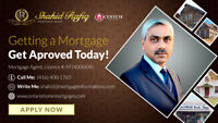 :  Pre- Approval or Mortgage for New Home  For First Time Buyers