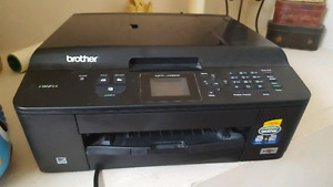 Brother Printer/Fax/Scanner  Wireless