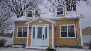 3 BDR House For Sale Near Truro, Halifax Airport, Nova Scotia