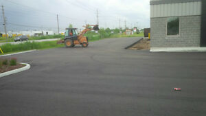 Asphalt Paving Company / Contractor - We Pave The Way! London Ontario image 4