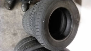 4 winter tires, great condition