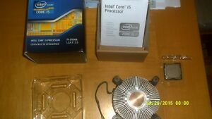 Intel i5 2500K For Sale