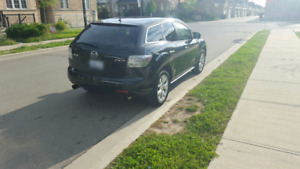 2008 Mazda cx-7 GT Fully Loaded