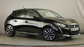 image for 2020 Peugeot 208 1.2 PureTech Allure Premium (s/s) 5dr Hatchback Petrol Manual