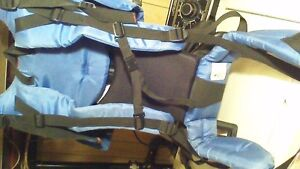 evenflow child or baby backpack carrier like new condition Stratford Kitchener Area image 2