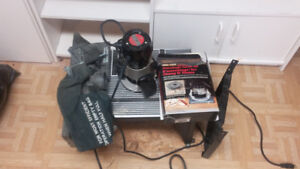 Sears Craftsman 6.5 amp Router