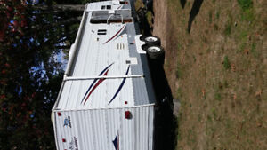 Jayco Jayflight 31ft BHS