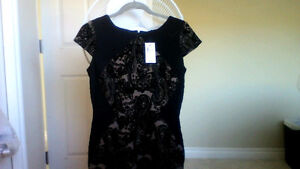New dress from Ricki's with a tag $24.99.