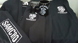 Sons of Anarchy Cambridge Kitchener Area image 1