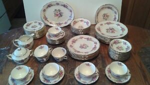 Swinnertons Luxor Vellum China Set