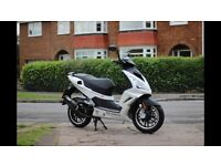 Peugeot Speedfight 3 LC-RS 50cc
