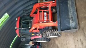 Branson 6530 Tractor - Low Hours! Stratford Kitchener Area image 2