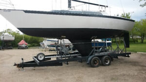 Great Deals on Used and New Sailboats in Saskatchewan