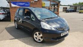 2010 Honda Jazz 1.4 ES-T MANUAL PETROL FULL SERVICE HISTORY