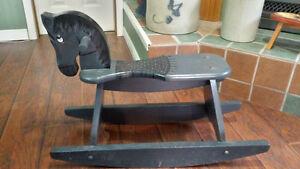 Rocking Horse - Handmade