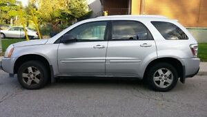 2005 Chevrolet Equinox For Sale $5,500 As Is