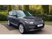 2018 Land Rover Range Rover 4.4 SDV8 Autobiography 4dr Automatic Diesel 4x4