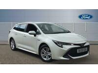 2020 Toyota Corolla 1.8 VVT-i Hybrid Icon Tech 5dr CVT Hybrid Estate Auto Estate
