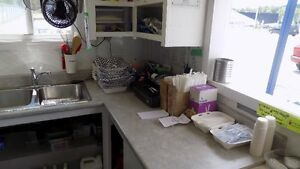 Food Truck (Trailer) One Year Old - Immaculate St. John's Newfoundland image 4