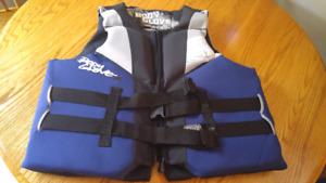 Body Glove PFD Personal Flotation Device