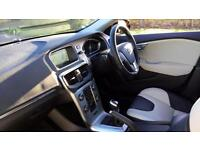 2016 Volvo V40 D2 (120) Cross Country Pro wit Manual Diesel Hatchback