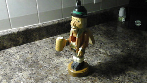 Vintage Black Forest Nutcracker