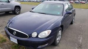 2007 Buick Allure accident-free winter tires CARFAX & Inspection