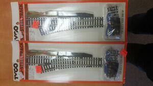 Model RR HO Scale Track & Accessories #3