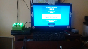 Trade my Xbox 360 for a laptop